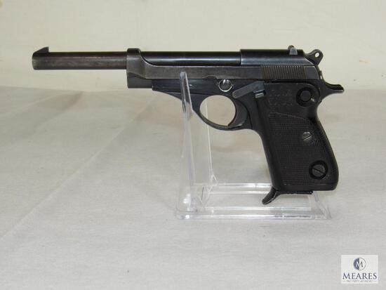 Pietro Beretta model 101 .22 LR Semi-Auto Pistol