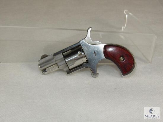 NAA North American Arms .22 Short Mini Pocket Revolver