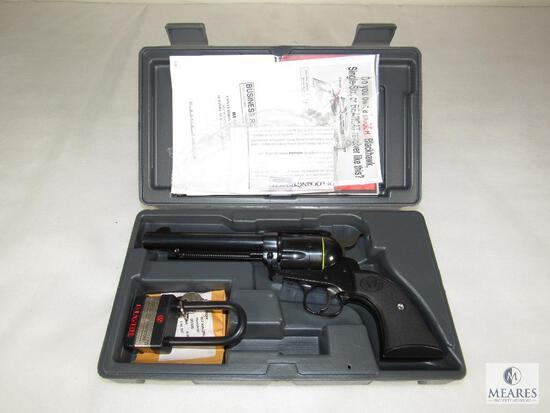 """Ruger Vaquero .357 Magnum 5.5"""" Revolver"""