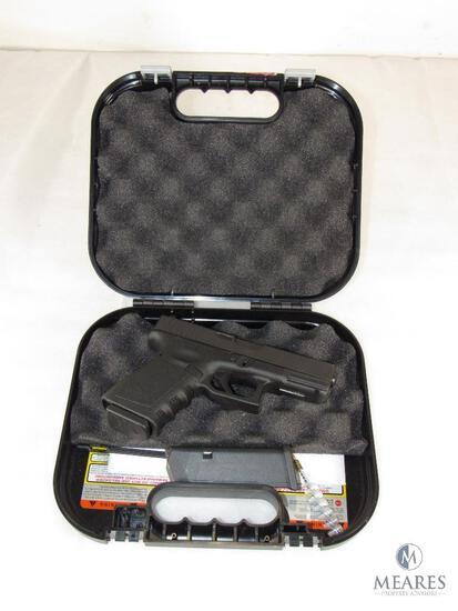 Glock 19 9mm Semi-Auto Pistol