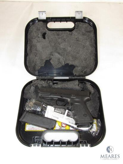 Glock 23 .40 S&W Semi-Auto Pistol
