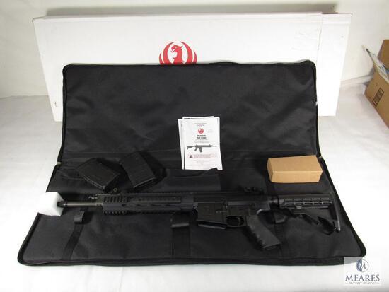 Ruger SR-762 7.62x51 / .308 AR-10 Semi-Auto Rifle