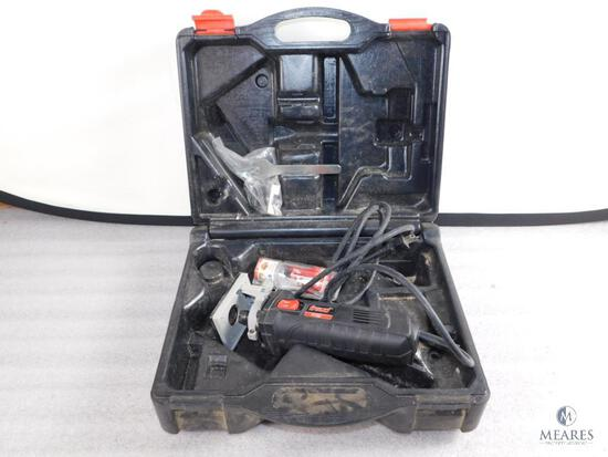 "Freud 1/4"" Router #FT750 with Case and Bits"