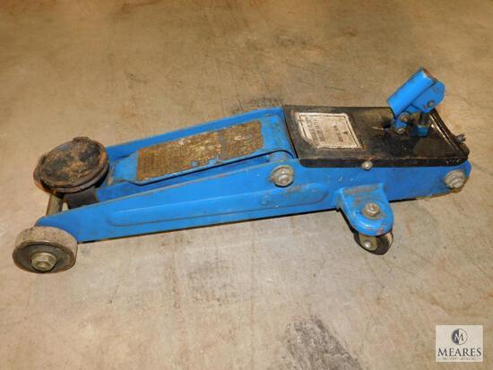 Hydraulic Floor Jack 4000 lbs Capacity