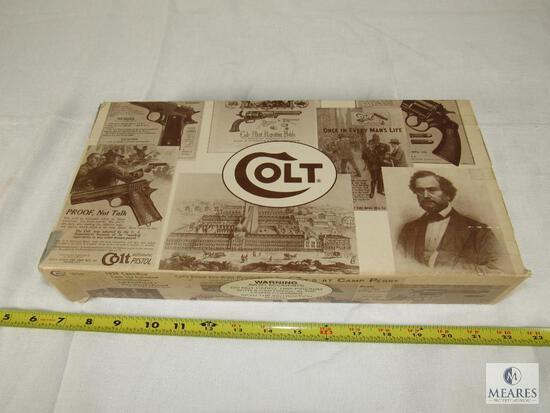 Colt Picture Box