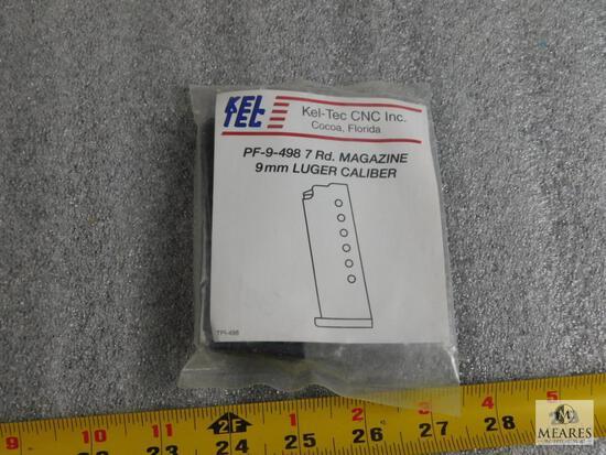 Keltec PF9 9mm Pistol Magazine