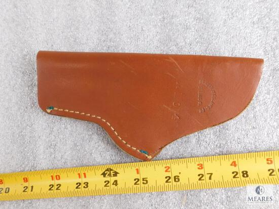 Braver Leather Inside Waist Holster fits Colt 1911