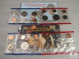 1995 United States Uncirculated Coin Set