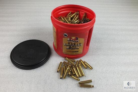 Approximately 500 Count Lake City .223 Brass