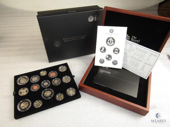 Florida Coin Collection - Auction #4 - 12% BP
