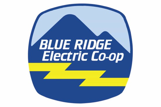 Liquidation for Blue Ridge Electric Co-Op