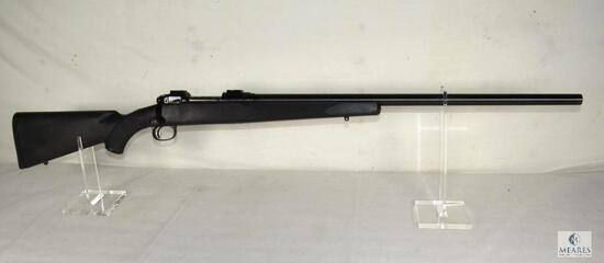 Savage model 12 Bolt Action.22-250 REM Heavy Barrel Rifle