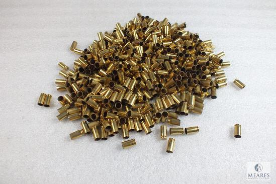 Lot approximately 1000 .40 S&W Brass for Reloading