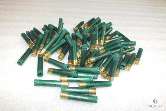 Lot of .410 Shotgun Shell Hulls for Reloading 2-1/2""