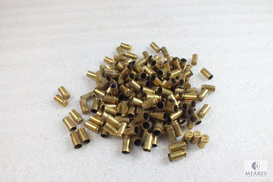 Lot approximately 100 .40 S&W Brass for Reloading