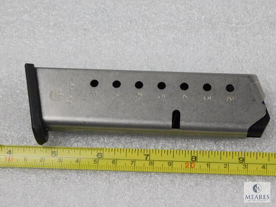 Smith & Wesson 4506 .45 ACP Pistol Mag