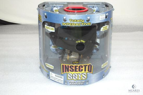 Insecto Bots Interactive Insect Robot Toy