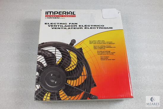 Imperial Automotive Electric Fan