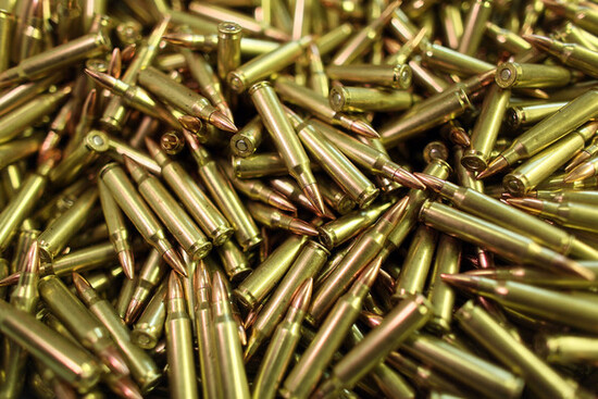 August Ammunition and Sporting Auction #2
