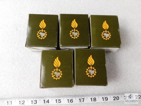 100 Rounds 7.62x51 NATO Venezuela Cartuchos Cartridges Ammo
