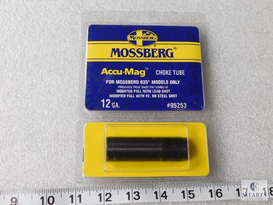 Mossberg Accu-Mag Choke Tube 12 Gauge for Mossberg 835 models