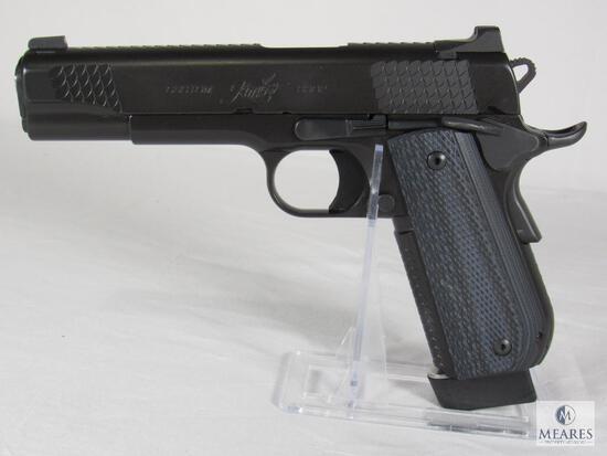 Kimber Super Carry Custom Shop HD .45 ACP 1911 Semi-Auto Pistol