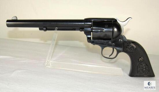 Colt 1st Generation SAA Frontier Six Shooter .44 Cal Revolver