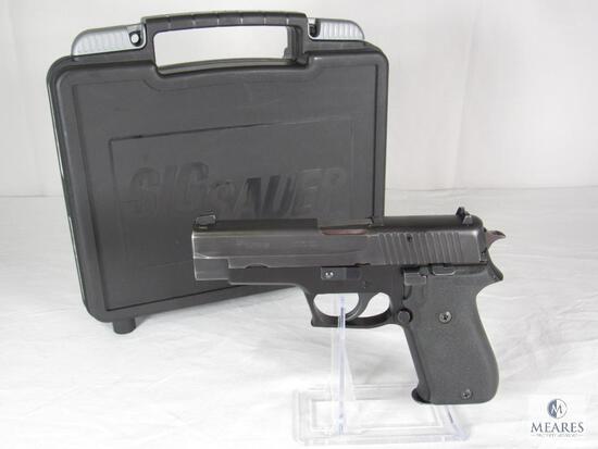 Sig Sauer P220 .45 ACP Semi-Auto Pistol