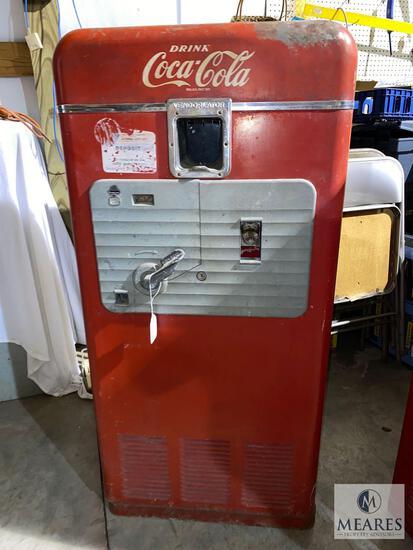 Coca-Cola Vendorlator