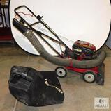 Craftsman 6.5 HP Power Propelled 4 in 1 Plus Push Mower / Mulcher with Briggs & Stratton Engine