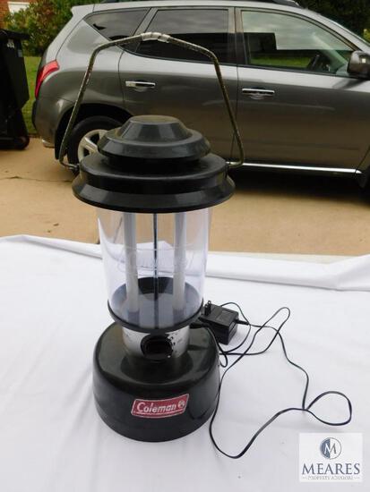 Coleman 12-Volt Electric Lantern