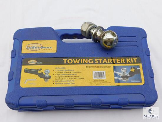 Northern Industrial Towing Starter Kit