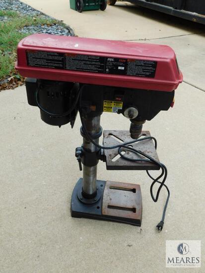 "Skil 3320 10"" Benchtop Drill Press"