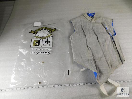 Uhlmann Fechtsport Metal Fencing Vest - Size 42