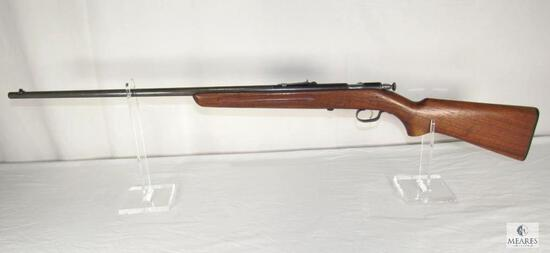 Winchester model 67 .22 Short / Long / Long Rifle Bolt Action Rifle
