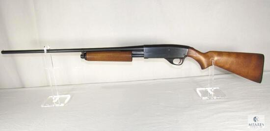 Springfield 67 Series B .410 Gauge Pump Action Shotgun