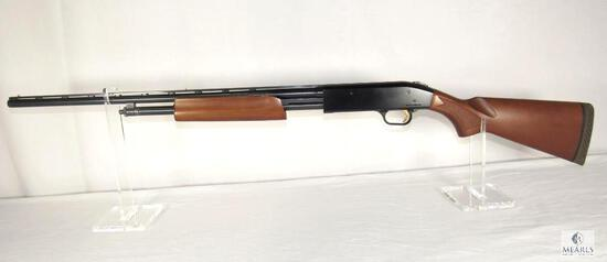 Mossberg model 500 .410 Gauge Pump Action Shotgun