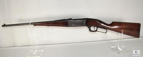Savage 1899 .303 SAVAGE Lever Action Rifle