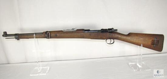 Spanish 1893 Mauser 1916 Bolt Action Rifle .308 Cetme