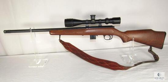 Marlin 917V .17 HMR Bolt Action Rifle with BSA Scope