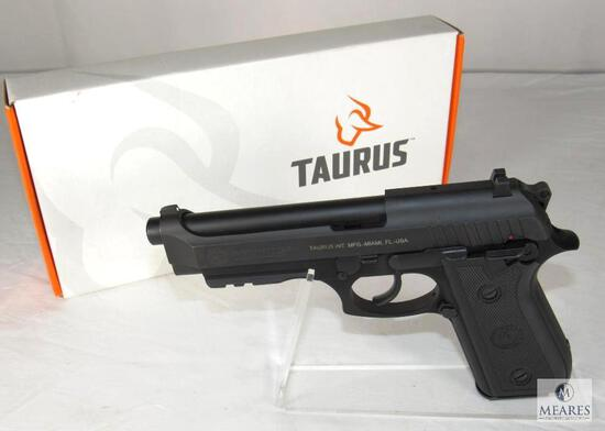 Taurus PT92 AF-D 9mm Semi-Auto Pistol
