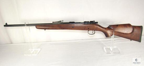 Mauser 7mm Bolt Action Rifle - Near Complete
