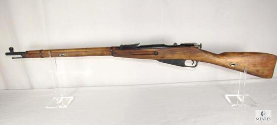 Mosin Nagant PW Arms 1939 Russian M91 / 30 7.62x54R Bolt Action Rifle