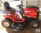 Troy Bilt Riding Lawn Mower 46