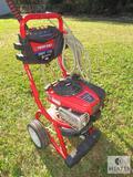 Troy Bilt Pressure Washer 2800 PSI 2.3 GPM w/ Briggs & Stratton 190cc Motor