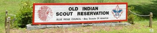 Fund-A-Scout for Camp Old Indian COVID Relief - Support our Youth and earn chances in our giveaway!