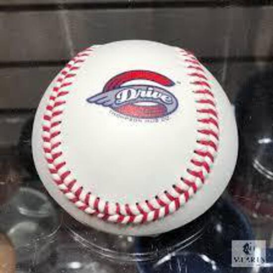 TAKE ALL YOUR FAMILY & FRIENDS: A DAY OF GREENVILLE DRIVE BASEBALL IN A PRIVATE SUITE