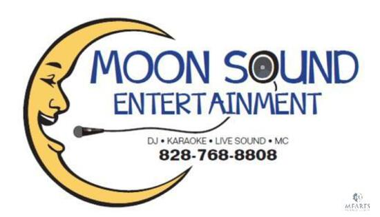 NEED MUSIC FOR YOUR EVENT? MOON SOUND ENTERTAINMENT HAS YOU COVERED WITH DJ OR KARAOKE SERVICES