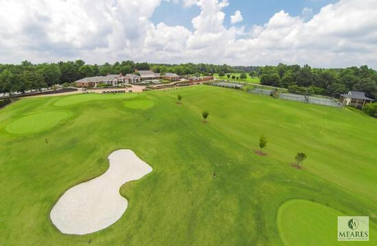 GOLF FOR 4 AT GREEN VALLEY COUNTRY CLUB - INCLUDING CART