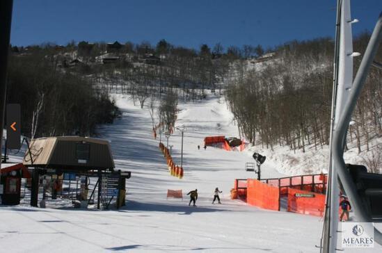 Enjoy Winter Fun at Appalachian Ski Mountain with Slope and Skate Passes